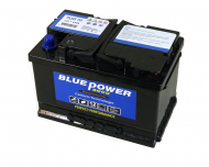 Auto accu Blue Power
