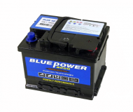 Blue Power Accu\'s