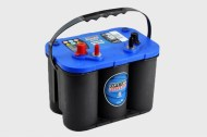 Optima Blue Top Accu 50 Ampere BTSLI-4.2L
