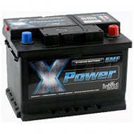 Intact X-Power Accu 60Ah