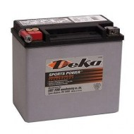 Deka AGM CB16-B Powersport 19Ah